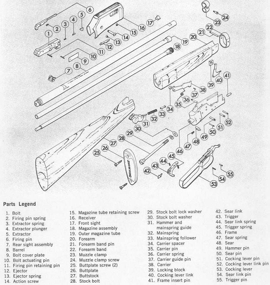 Click to download Parts Schematic